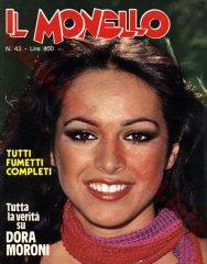 IL MONELLO n. 43 - 27 ottobre 1978
