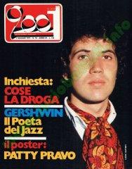 CIAO 2001 n. 18 - 5 maggio 1971