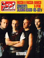 CIAO 2001 n. 48 - 28 novembre 1982