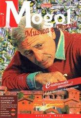 MOGOL - MUSICA E POESIA n. 7 - 1999