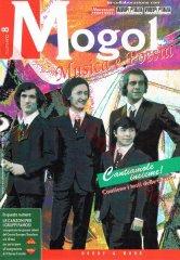 MOGOL - MUSICA E POESIA n. 8 - 1999