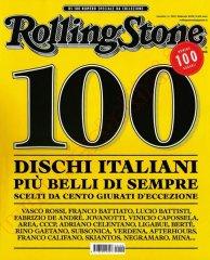 ROLLING STONE n. 100 - Febbraio 2012
