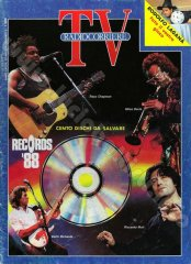 RADIOCORRIERE TV n. 2 - 8-14 gennaio 1989