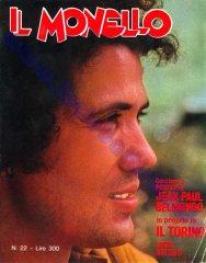 IL MONELLO n. 22 - 1 giugno 1976