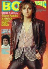 CORRIER BOY MUSIC n. 14 - 2 aprile 1980