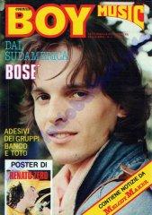 CORRIER BOY MUSIC n. 5 - 4 febbraio 1981