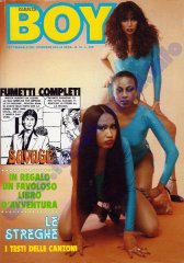 CORRIER BOY n. 10 - 14 marzo 1979