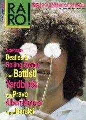 RARO! n. 73 - Dicembre 1996