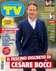 SORRISI E CANZONI TV n. 16 - 17 aprile 2018