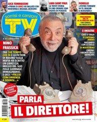 SORRISI E CANZONI TV n. 20 - 15 maggio 2018