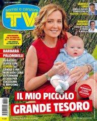 SORRISI E CANZONI TV n. 21 - 22 maggio 2018