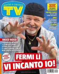 SORRISI E CANZONI TV n. 22 - 29 maggio 2018
