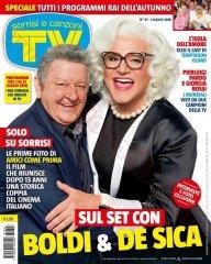 SORRISI E CANZONI TV n. 27 - 3 luglio 2018