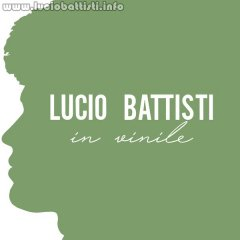 LUCIO BATTISTI IN VINILE