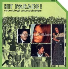 HIT PARADE - VOL. 4