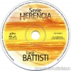 LUCIO BATTISTI (SERIE HERENCIA)