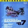 Le canzoni di Sanremo '67