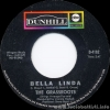 Bella Linda / Hot Bright Blues