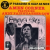 (If Paradise Is) Half As Nice / Hello Suzie