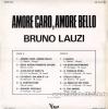 AMORE CARO, AMORE BELLO