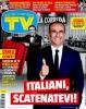 SORRISI E CANZONI TV n. 13 – 27 marzo 2018