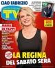 SORRISI E CANZONI TV n. 14 - 3 aprile 2018