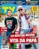 SORRISI E CANZONI TV n. 19 - 8 maggio 2018