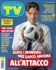 SORRISI E CANZONI TV n. 28 - 10 luglio 2018