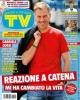 SORRISI E CANZONI TV n. 30 - 24 luglio 2018