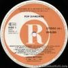 POP DIAMONDS - LUCIO BATTISTI