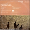 Lucio Battisti - No.1 Il mio canto libero