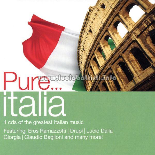 Vai alla compilation PURE... ITALIA