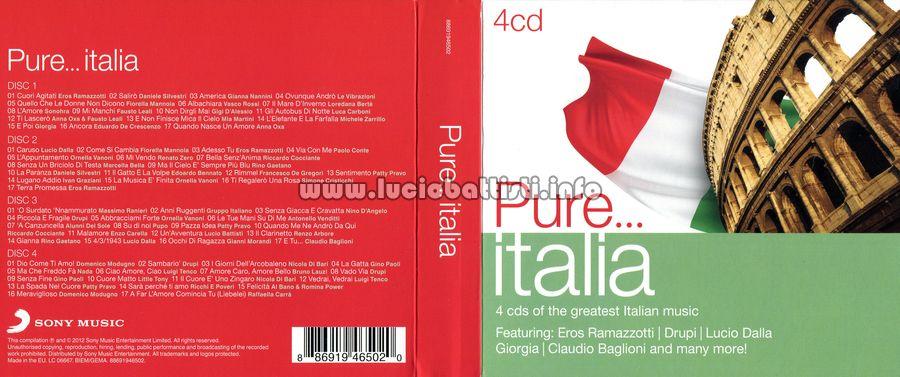 italiano pure