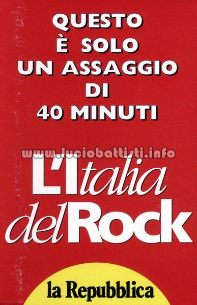 L'ITALIA DEL ROCK