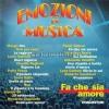 Vai alla compilation EMOZIONI IN MUSICA – FA CHE SIA AMORE