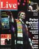 LIVE MUSIC n. 1 - 1 maggio 1992