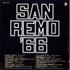 SANREMO '66