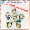Vai alla compilation L'ETÀ D'ORO DEI CANTAUTORI VOL. 2