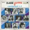 Vai alla compilation CLASSE GAMMA – CANTAUTORI N. 1