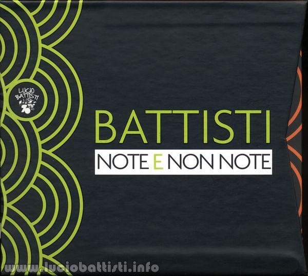 Battisti - Note e non note