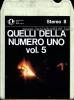 QUELLI DELLA NUMERO UNO - VOLUME 5