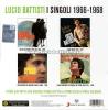 I singoli 1966-1968