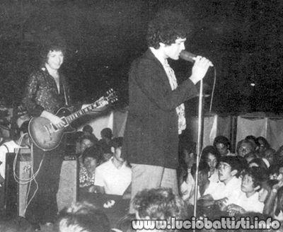 Tour 1969