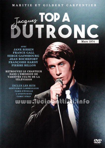 Vai a alla pagina di Top A Jacques Dutronc