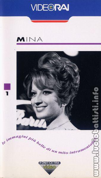 Vai all'antologia Mina - Le immagini più belle di un mito intramontabile
