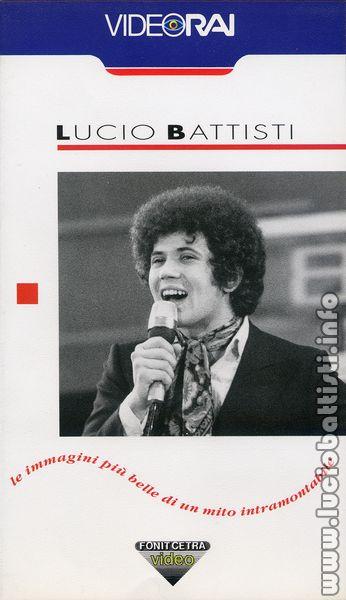 Vai a alla pagina di Lucio Battisti - Le immagini più belle di un mito intramontabile